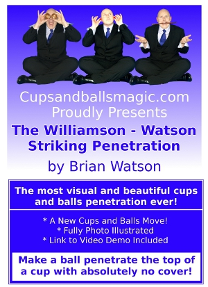 learn cups and balls
